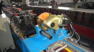Octagon Pipe Roll Forming Machine pictures & photos