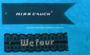 Good Quality Factory Price Woven Garment Accessories pictures & photos