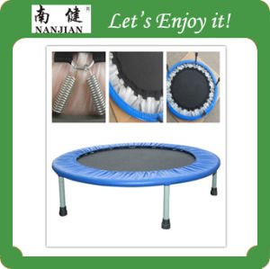 Folding Kids Indoor Trampoline Bed pictures & photos
