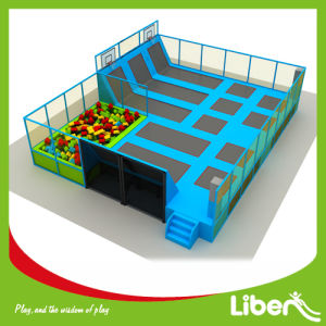 2015 Supplier Made in China Indoor Trampoline Urban pictures & photos