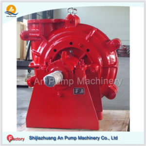 High Chrome Mining and Mineral Processing Slurry Pump pictures & photos
