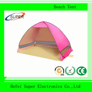 High Quality 2 Persons 200*120*130cm Beach Tent pictures & photos