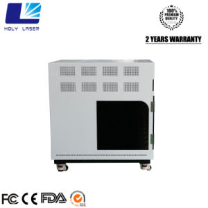 New Model 3D Laser Engraving Machine for Glass Crystal pictures & photos
