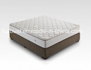 Cheap Price Pillow Top Mattress ABS-2603 pictures & photos