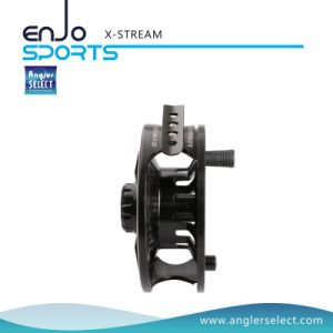 Fly Fishing CNC Fishing Tackle Reel (X-STREAM 9-10) pictures & photos