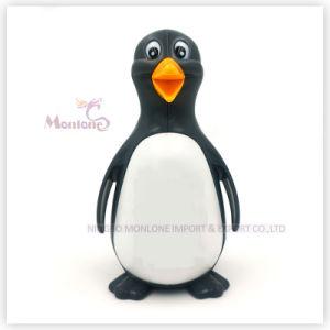 Penguin Shape Money Box pictures & photos