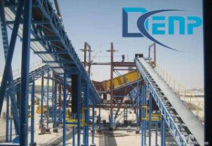 Chevron Conveyor Belt for Sale pictures & photos