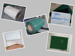 Whiteboard Metal Surface with Best Quality pictures & photos