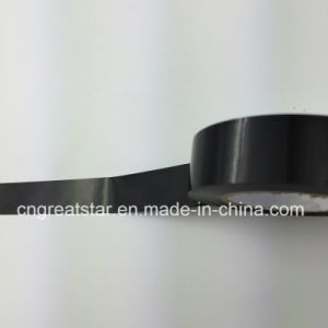 PVC Adhesive Tape Shining Finish pictures & photos
