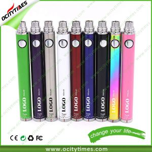 Evod Battery Evod 2 Evod Twist II with OEM Free pictures & photos