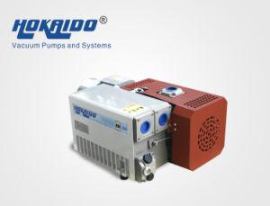 Hokaido Robust Single Stage Rotary Vane Vacuum Pump (RH0100)