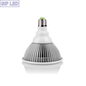 E27 12W PAR38 Plant Light Bulb for Indoor Plants pictures & photos
