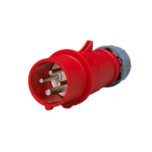 IP44 Industrial Plug Socket GS-014, 024 pictures & photos