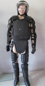 Police Anti Riot Suit for Self Defence pictures & photos