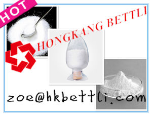 Highly Effective Care Pharmaceutical Raw Material Halometasone pictures & photos