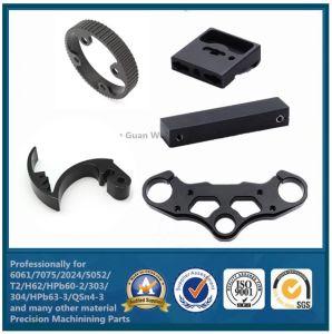 Precision CNC RC Parts Made of Aluminum (WKC-498) pictures & photos