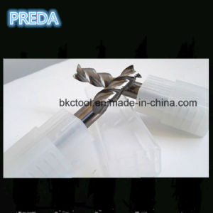 3 Flutes HRC55 End Mills Polishing for Aluminium pictures & photos