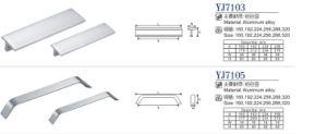 Factory Direct Sale Zinc Alloy Cabinet Handle Furniture Handle pictures & photos