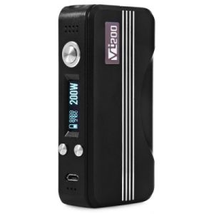 Hcigar Vt200 Box Mod Temperature Control Mod DNA200 Mod pictures & photos