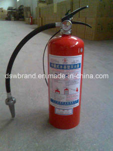 Water Fire Extinguishers (MPTZ6) pictures & photos