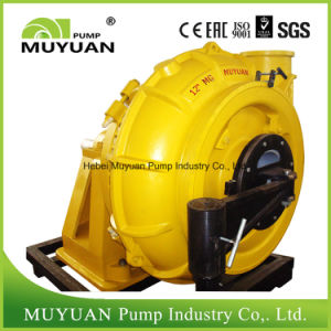 Low Abrasive Coal Washing Bottom Ash Mini Sand Suction Pump pictures & photos