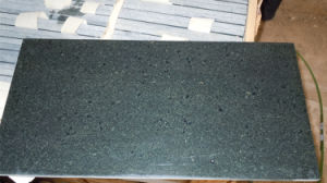 Galaxy Black Granite Slabs Granite G612 pictures & photos