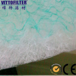 Spray Booth Paint Arrestor/Fiberglass Filter with Net (manufacturer) pictures & photos