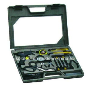 18PCS Complete Tool Box Set pictures & photos