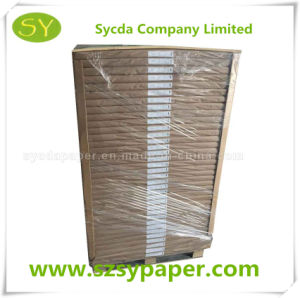 Good Quality Carbonless Paper in Sheets pictures & photos