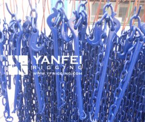 13mm Tensioner Binders with Lashing Chain pictures & photos
