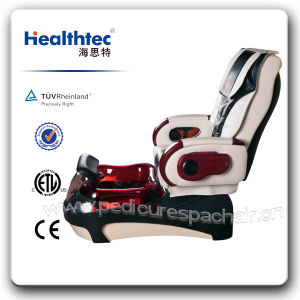 Wholesale Salon Manicure Pedicure Chair (A301-51-S) pictures & photos