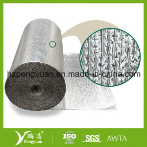 High R-Value Aluminum Bubble Foil Insulation pictures & photos