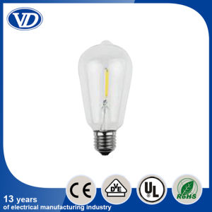St64 LED Crystal Bulb Light 2W