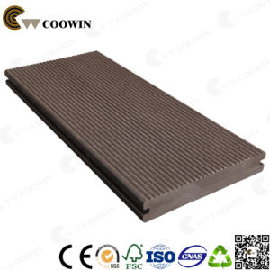 Wood Composite Coowin WPC Plastic Raised Floor pictures & photos