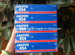 Loctite Glue 495/401/406/415/496/460/454/409/416 pictures & photos