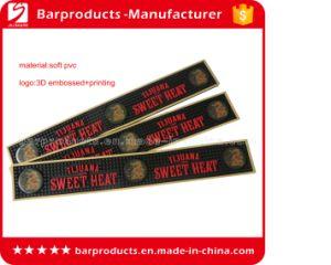 Custom PVC Bar Drip Rail Mat