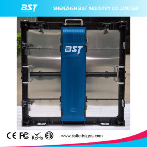 High Resolution P6&P8&P10 Outdoor Rental LED Display Screen for Events pictures & photos