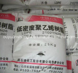 Virgin & Recycle LDPE Granules/Resin/Low Density Polyethylene/LDPE pictures & photos