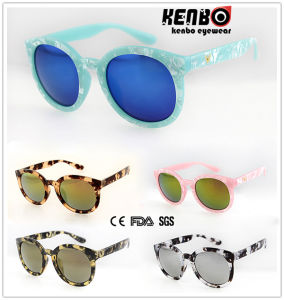 New Coming Fashion Plastic Sunglasses with Nice Design Kp50853 pictures & photos