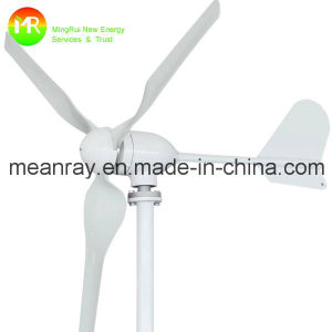 Chinese Wind Turbines Wind Turbines Exhaust Fans Vertical Wind Turbines 3kw pictures & photos