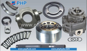 Kyb Kayaba Replacement Piston Pump Parts (Psv2-55t Psv2-60t Psv2-63t pictures & photos