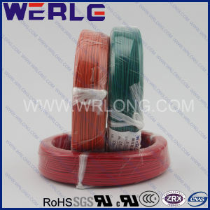 2 Sq mm Copper Stranded Teflon Insulated Wire pictures & photos