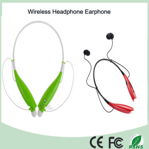 Ultralight Elastic Memory Material Wireless Headphones (BT-588) pictures & photos