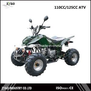 2016 New ATV 110cc/125cc Automatic Farm ATV Cheap Quad pictures & photos