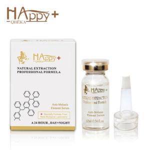 Happy+ Whitening Anti-Melanis Element Face Serum Fade Speckle Serum pictures & photos
