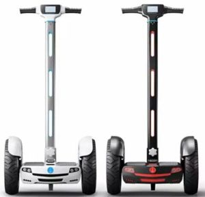 New Style Smart Scooter with Handle pictures & photos