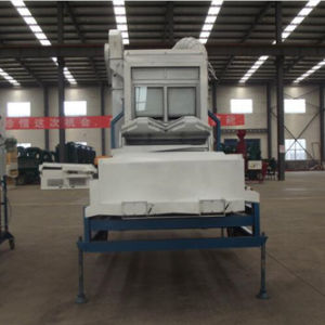 Maize Millet Sorghum Seed Cleaning Machine pictures & photos