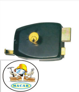 High Security Rim Lock and Door Lock for Sale pictures & photos