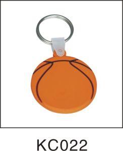 , Factory Supply Custom Cartoon Keychain, Custom 3D Cartoon Soft PVC Keychain pictures & photos