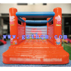Inflatable Bouncer House/Playground Slide Castle/Inflatable Slide Bouncer pictures & photos